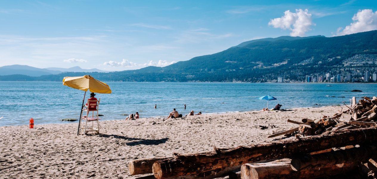 beach vancouver