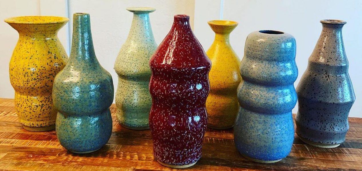 seth rogen ceramics