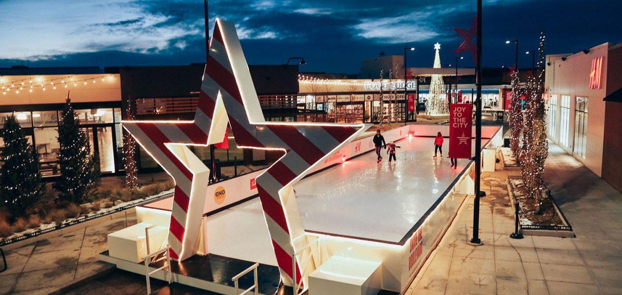 deerfoot city skating rink calgary