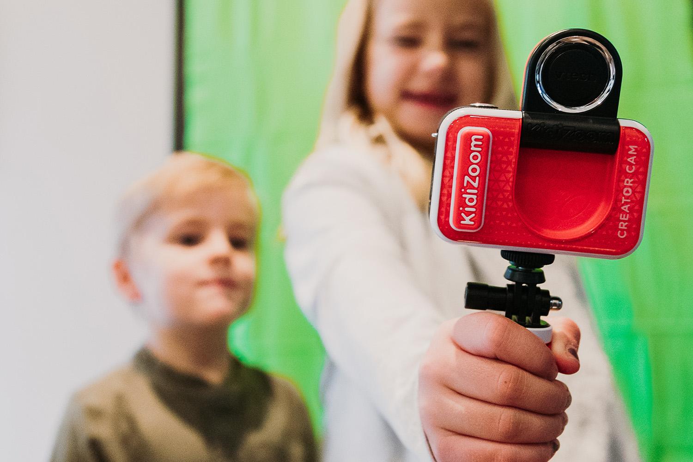 kidizoom creator cam tech toys