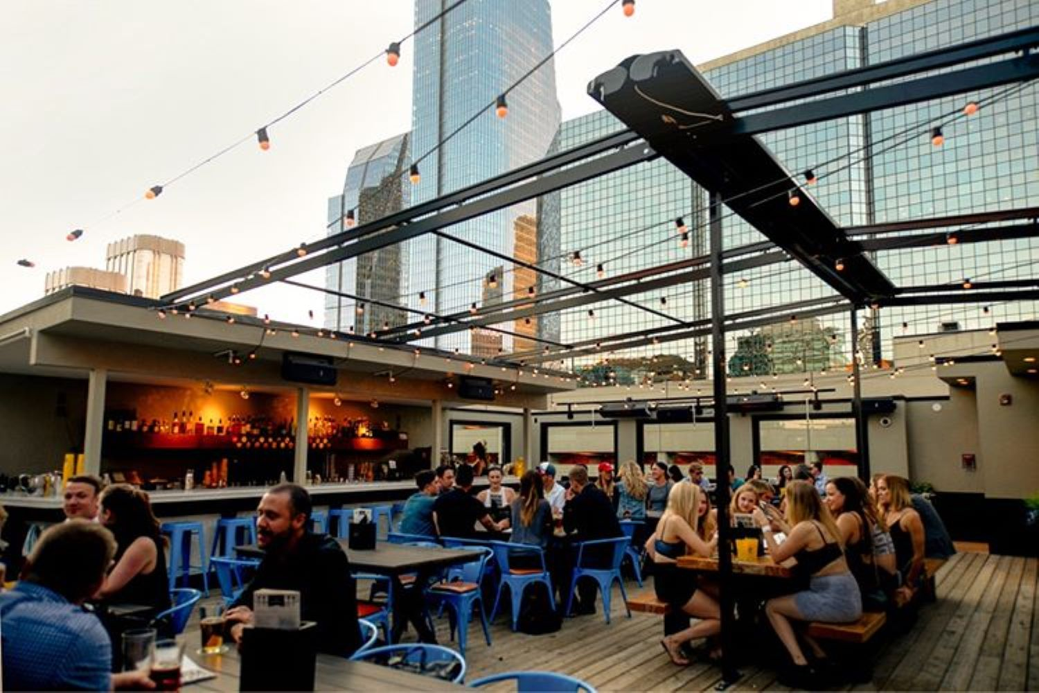 15 cozy heated patios that you have to check out in Calgary