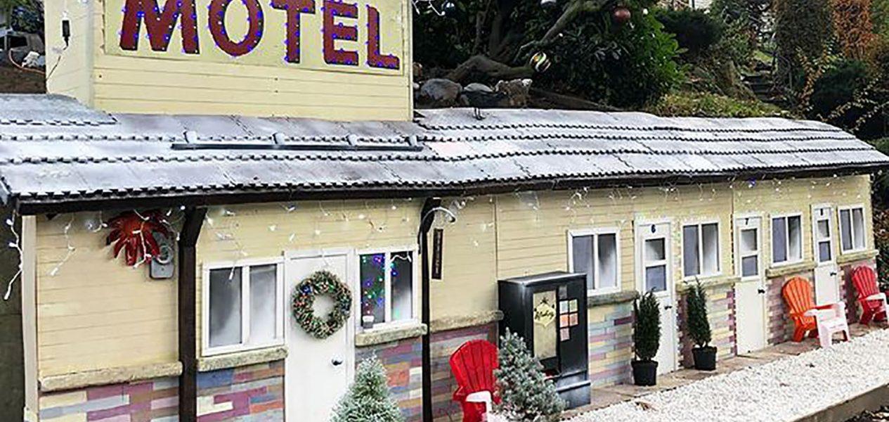 schitt's creek rosebud motel seattle