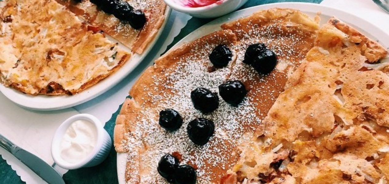Pancake house underrated restaurants calgary restaurants in calgary