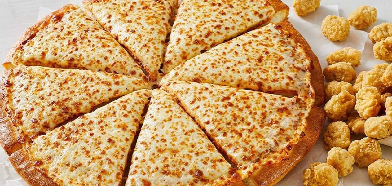 kfc pizza hut