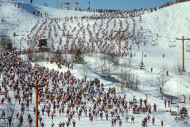 Canadian Birkie Ski Festival