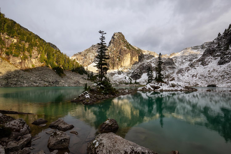 watersprite hikes vancouver