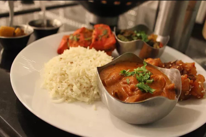 Taj mahal underrated restaurants in calgary