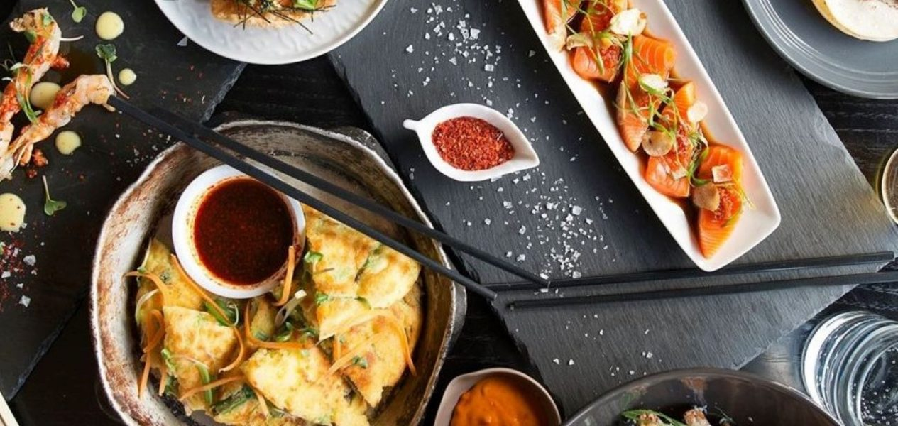 Guide: 7 best fusion style restaurants in Calgary