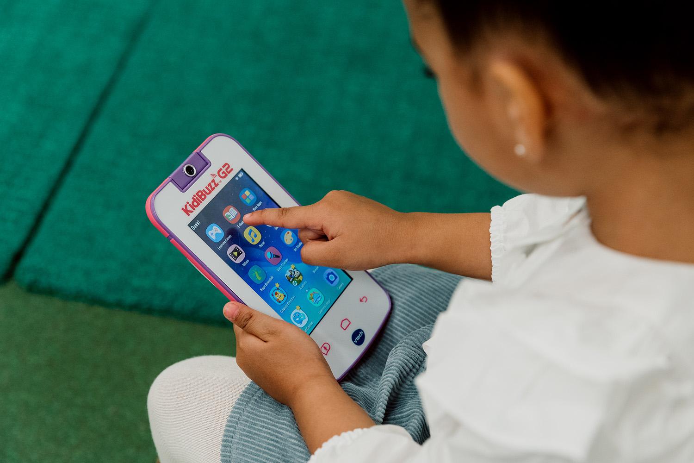 vtech smartphone tech toys