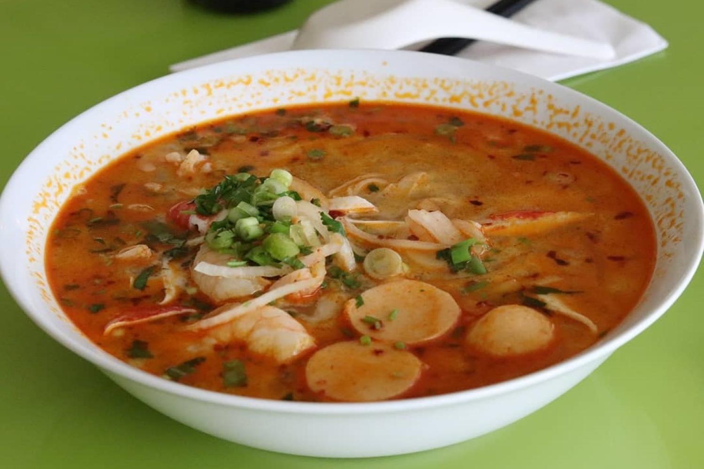 Le La Vietnamese underrated restaurants in calgary
