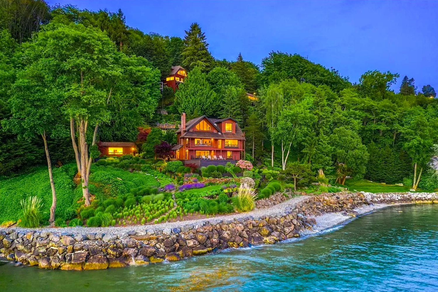 most expensive homes Seattle