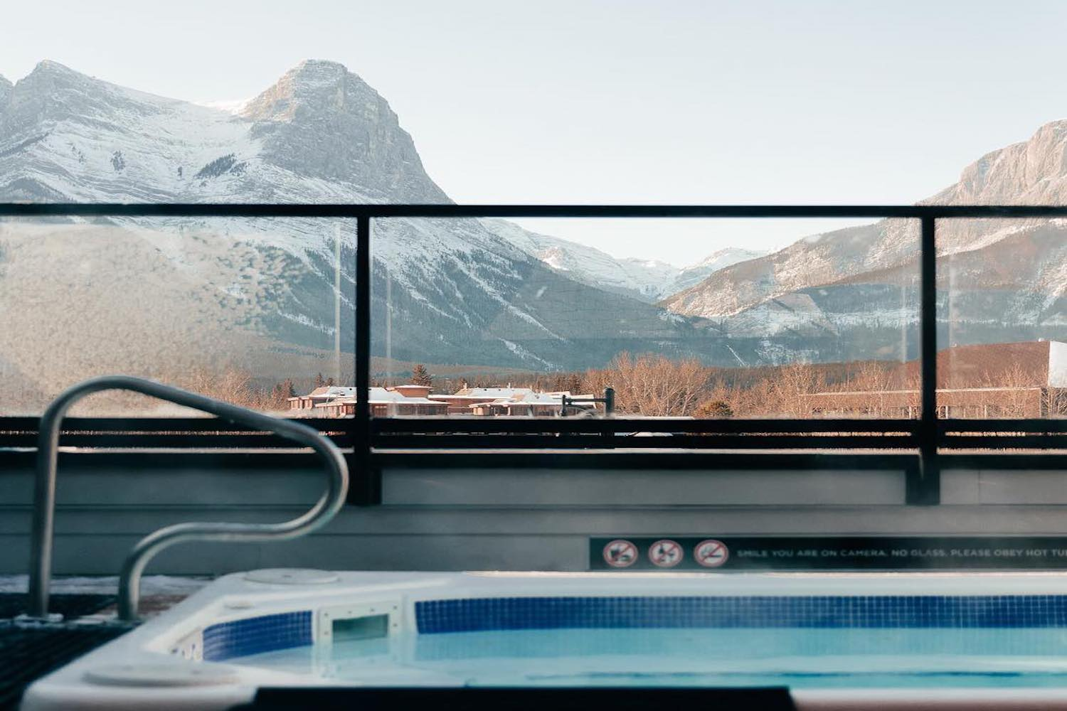 basecamp canmore