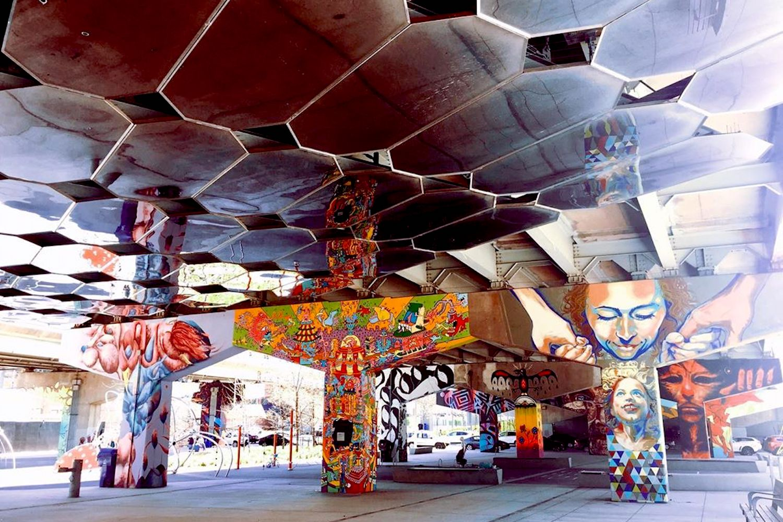 public art in toronto