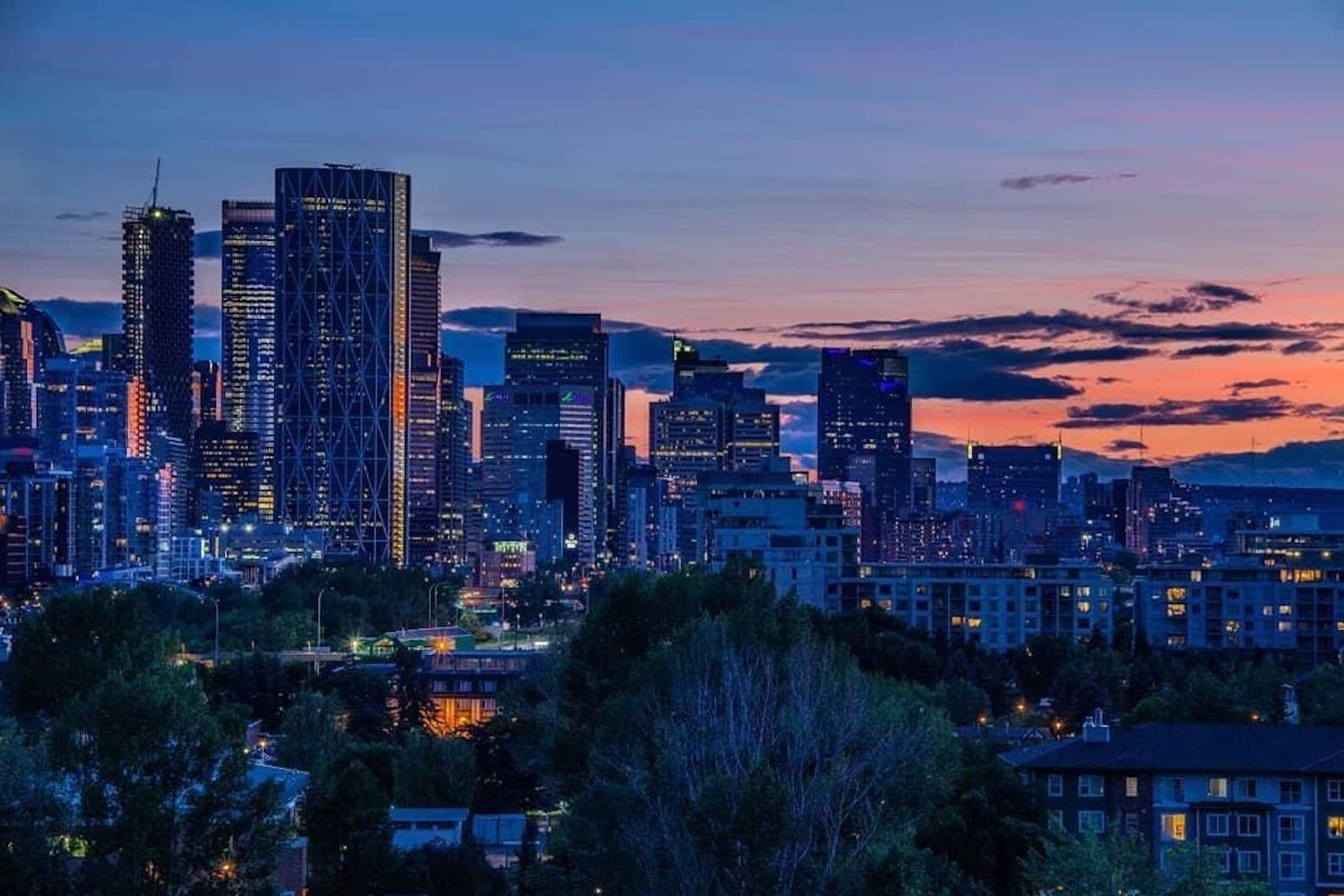 fun facts about calgary