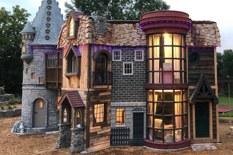 Charmed Playhouses
