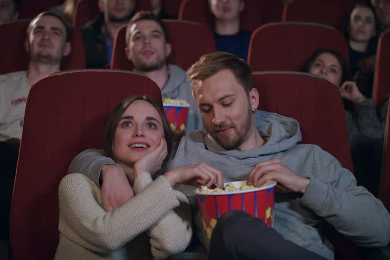 movie date toronto