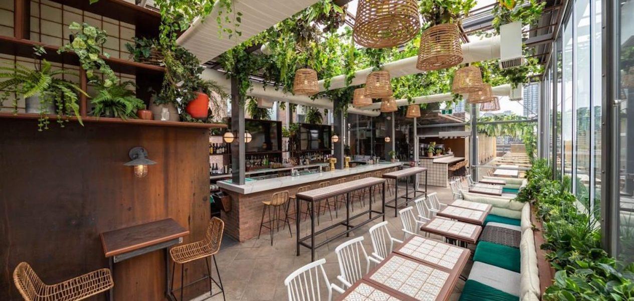 year round patios toronto baro