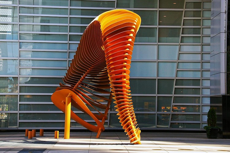 public art calgary