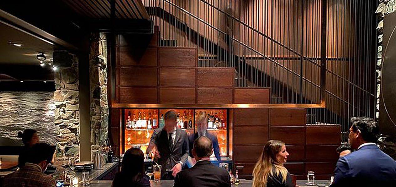 three seattle restaurants esquire