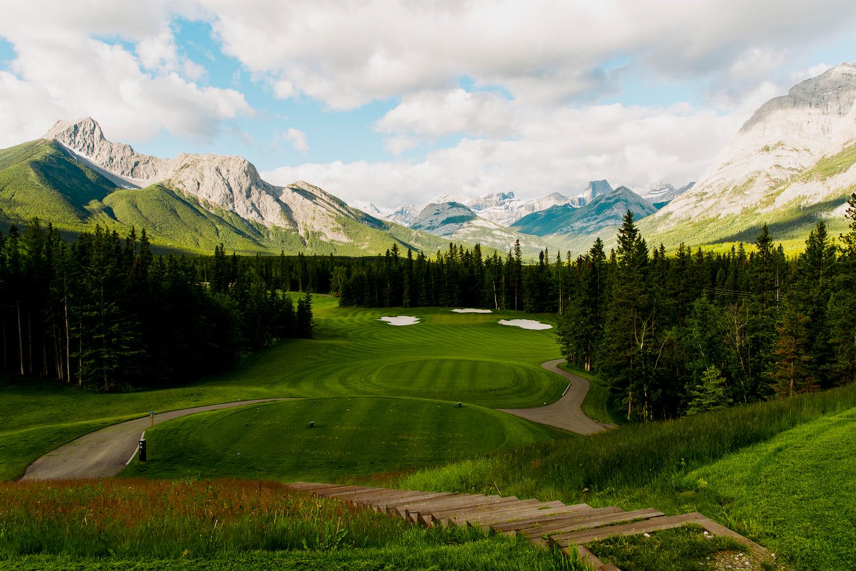 golf alberta
