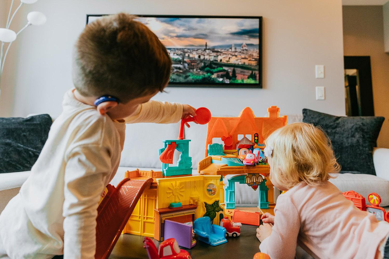 ultimate kids gift guide go go car carson