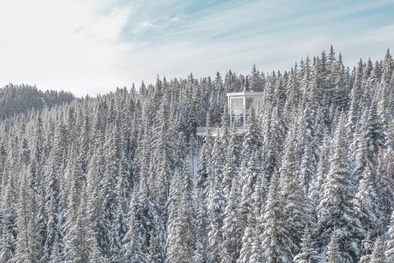 unique airbnbs canada