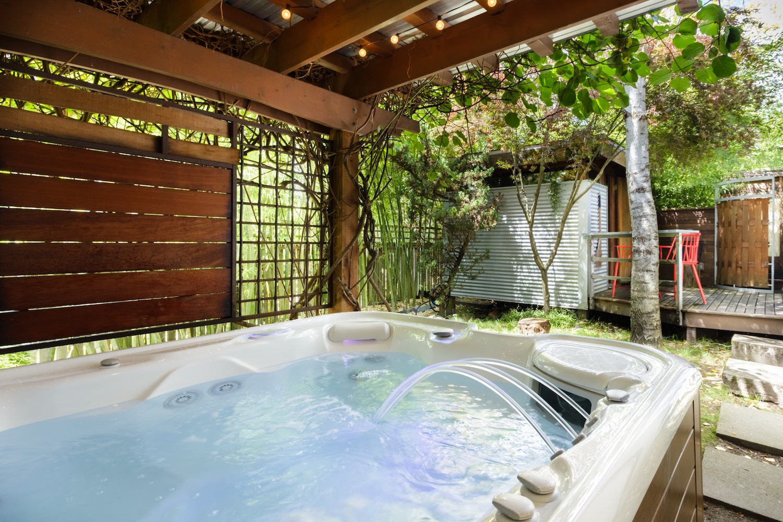 finnish sauna airbnb of the week