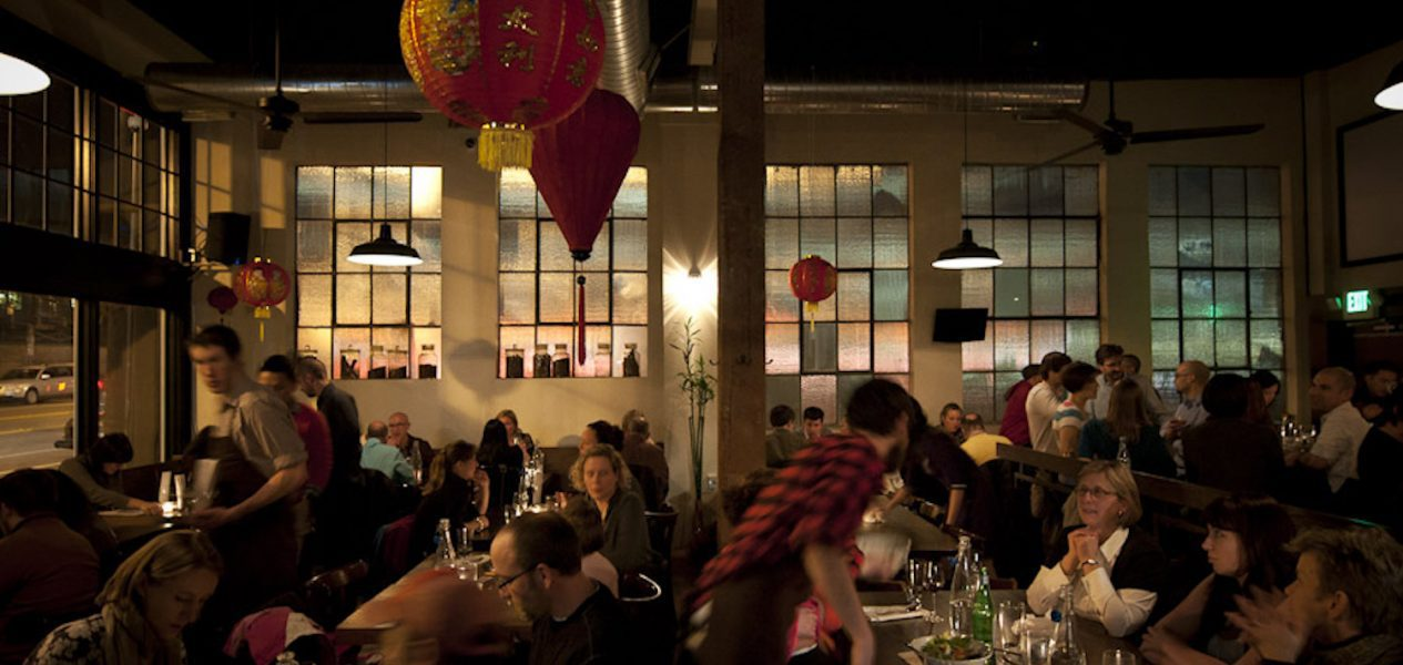 late-night dining in Seattle