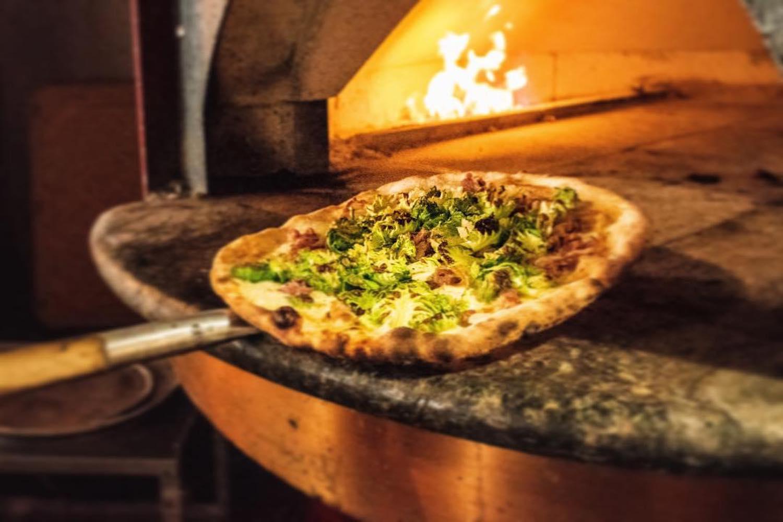 pizza barbarella
