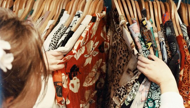 vintage clothing vancouver
