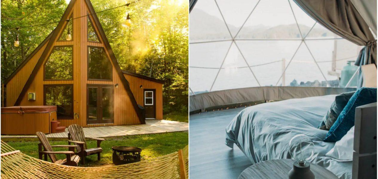 5 star airbnb canada
