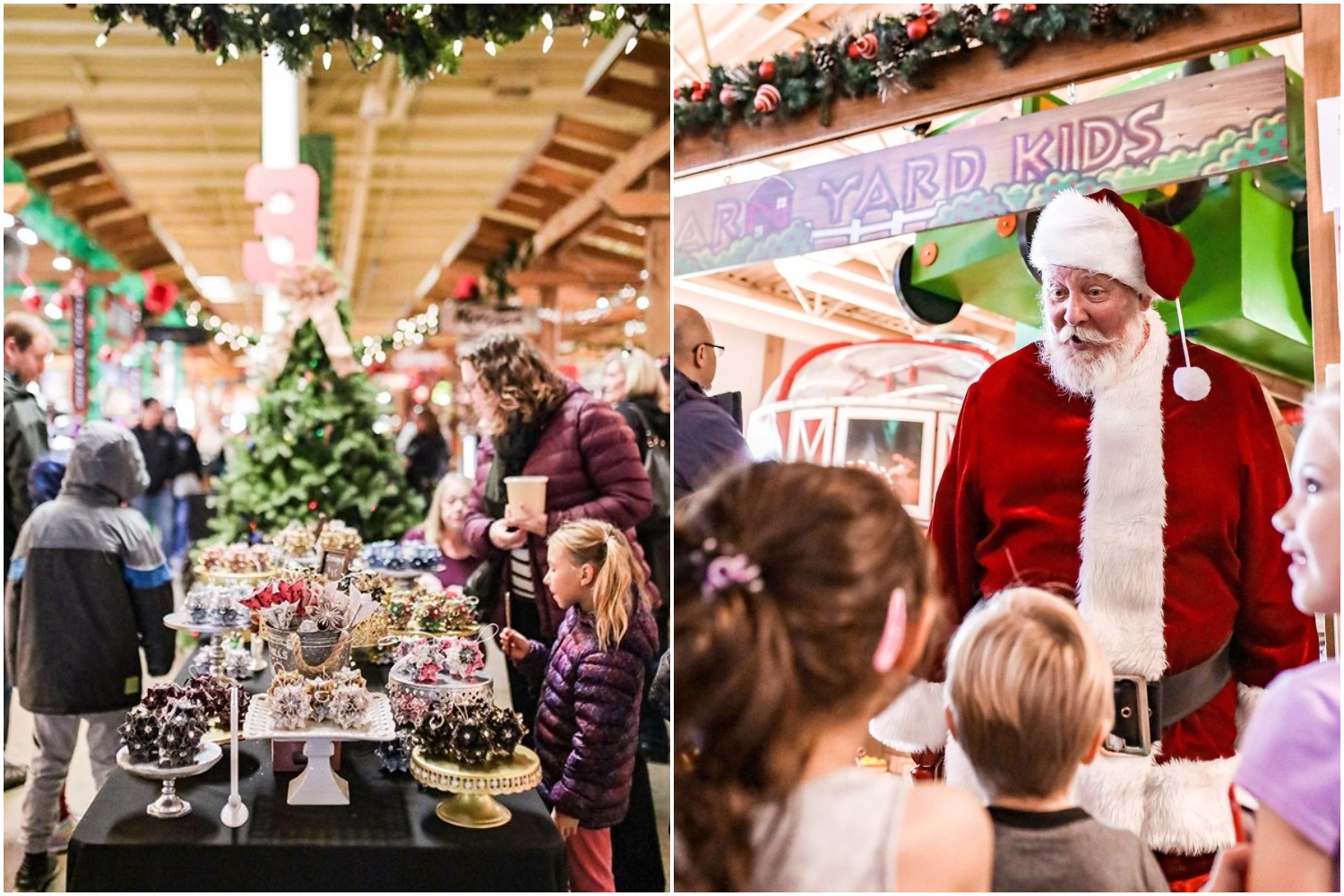 The Calgary Farmers' Christmas Market to return with new vendors this month!