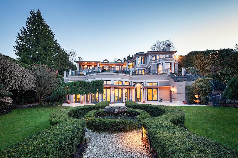 the belmont estate