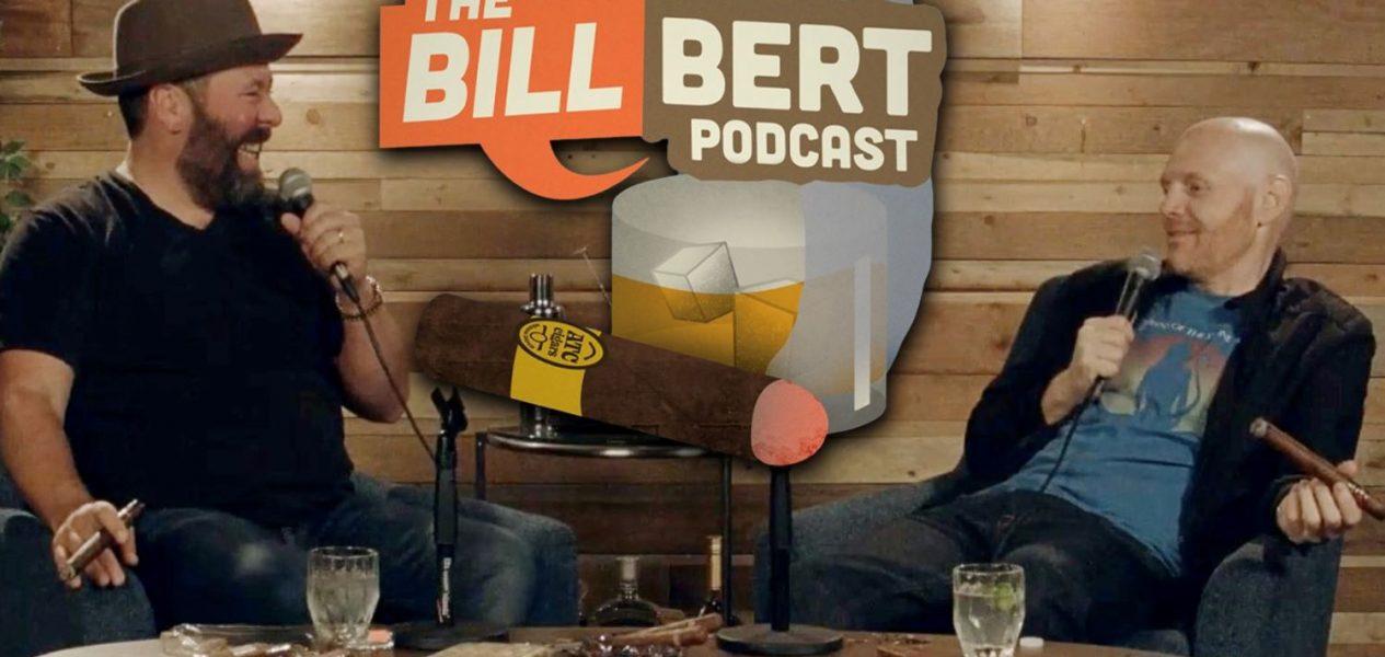 Bill Bert Podcast