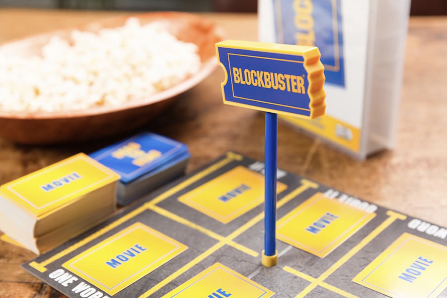 at-home games blockbuster board game