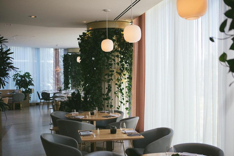botanist vancouver vancouver's most beautiful restaurants