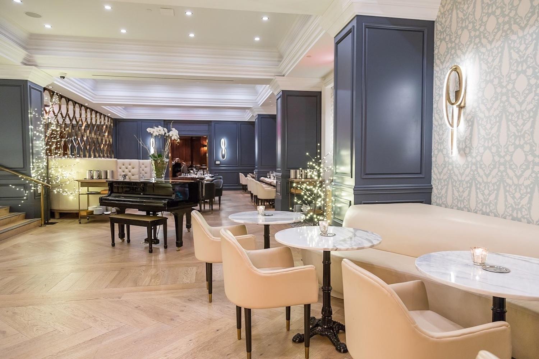 boulevard kitchen vancouver's most beautiful restaurants