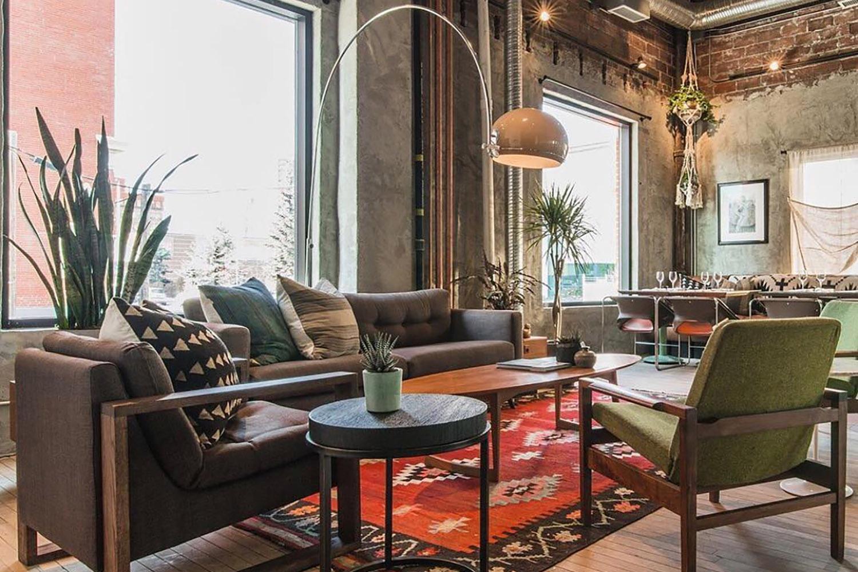 bridgette bar Calgarys most beautiful restaurants