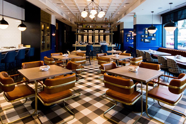 buffo-ristorante-Calgary's most beautiful Restaurants Calcutta Cricket Club