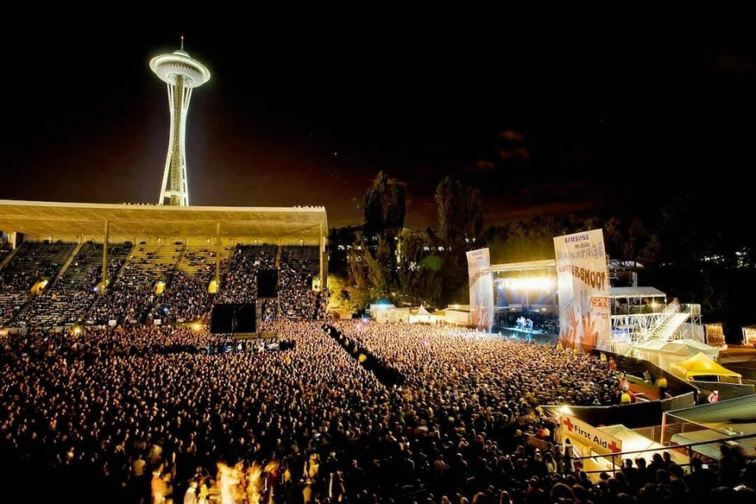 bumbershoot things to do this labor day weekend seattle