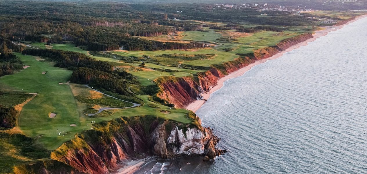 cabot links best golf courses canada