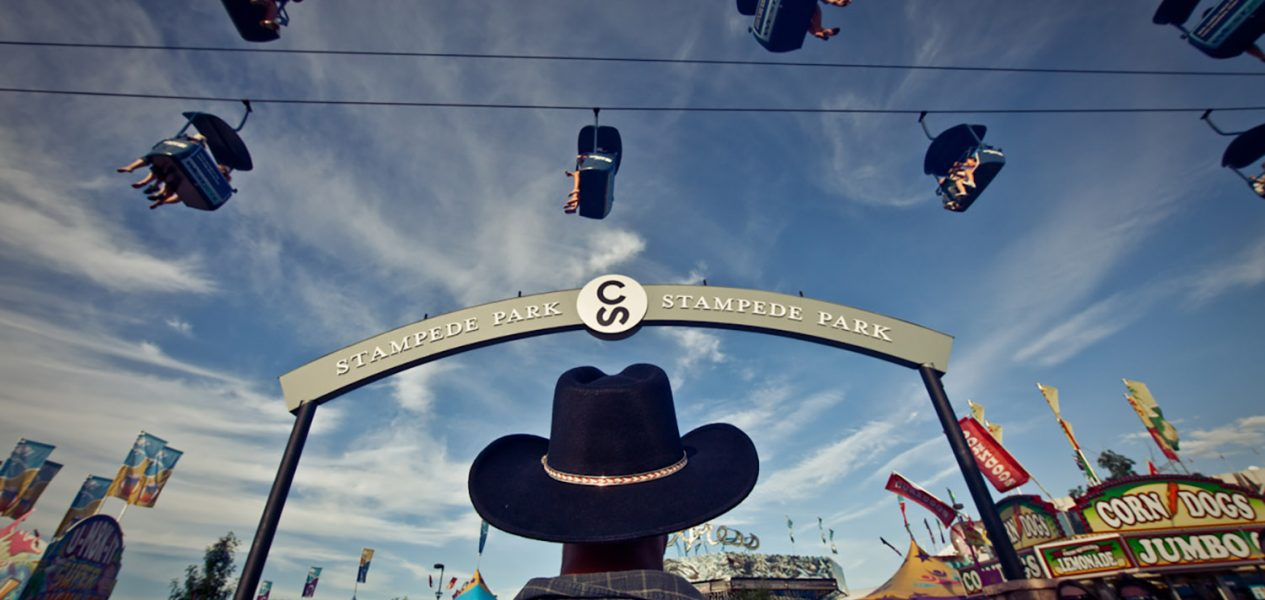 Calgary stampede may be cancelled