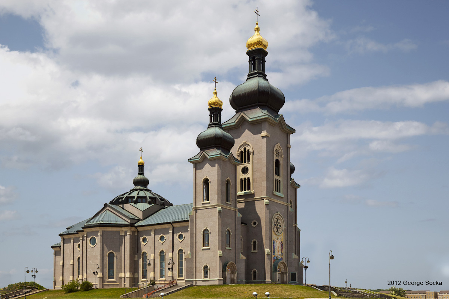 cathedral of transfiguration