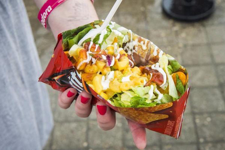 junked smash bag craziest foods toronto