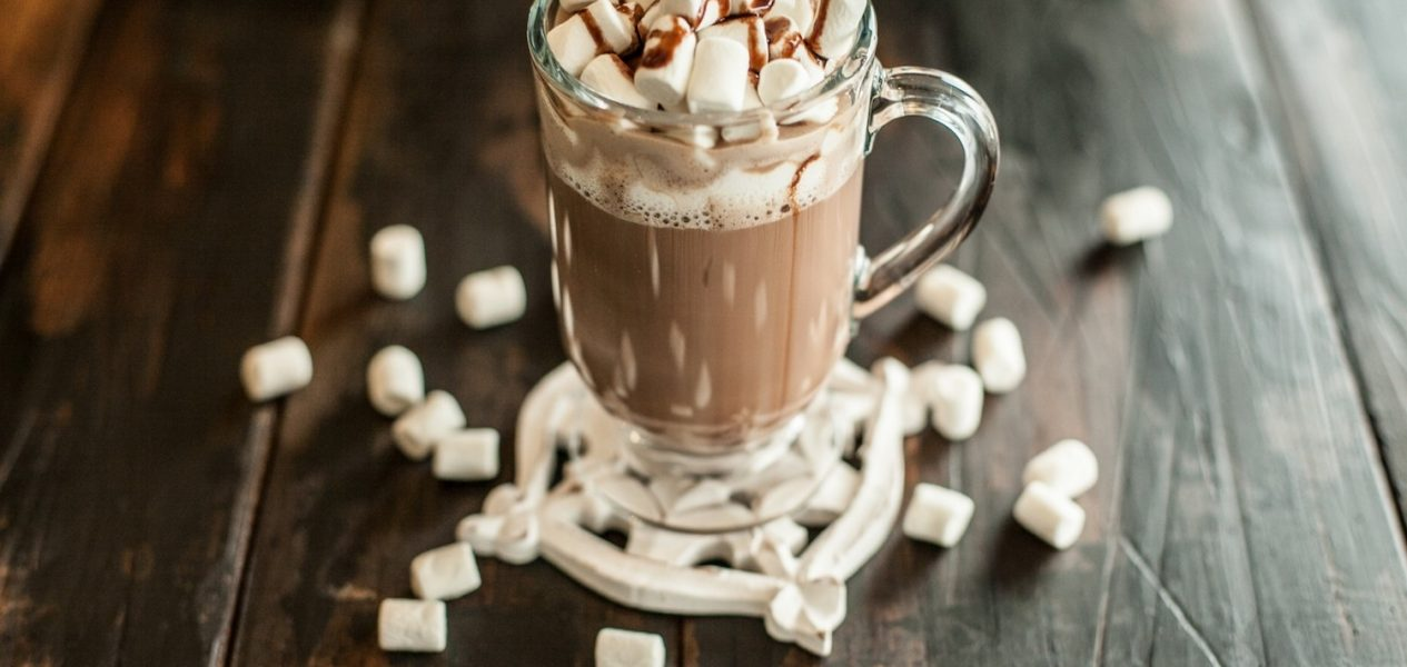 hot chocolate toronto