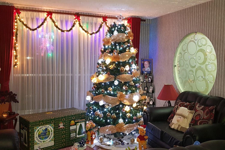 christmas trees vancouver