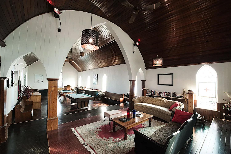 Airbnb Ontario