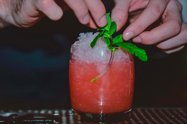 creative cocktail toronto