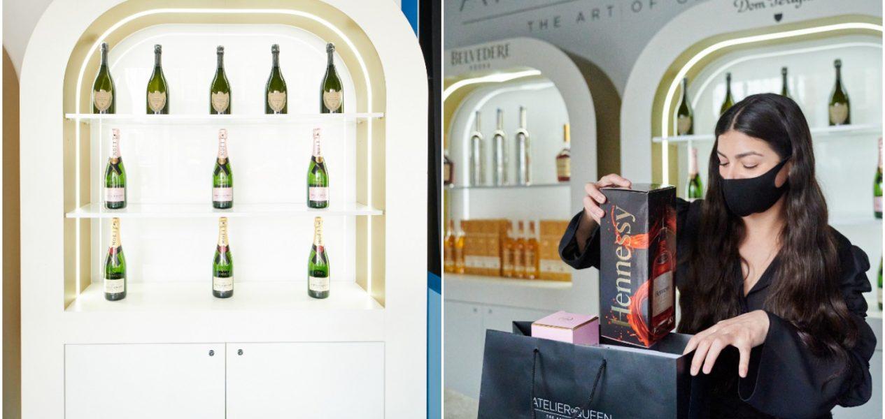 charton hobbs champagne toronto