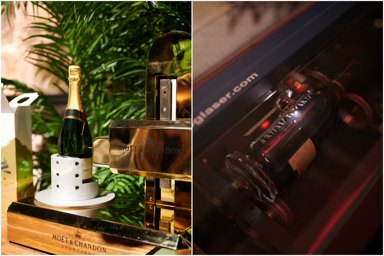 charlton hobbs champagne toronto